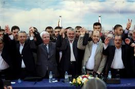 """لهذا رفضت """"فتح"""" إدانة """"حماس"""" بالأمم المتحدة"""