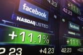 """مؤسس """"فيسبوك"""" يجني 5 مليارات دولار في أسبوعين"""