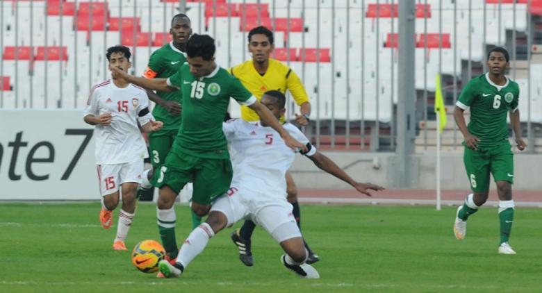 قائمة أفضل 10 منتخبات عربية في كرة القدم