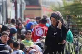 اكتمال المرحلة الأولى من اتفاق المدن الأربع بسوريا