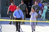 أميركا: مراهق يقتل أباه ثم يصيب 3 بمدرسة في ساوث كارولاينا