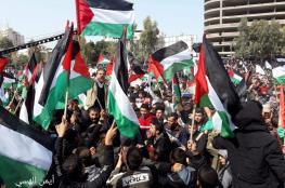 استطلاع يظهر معارضة أغلب الفلسطينيين لصفقة القرن
