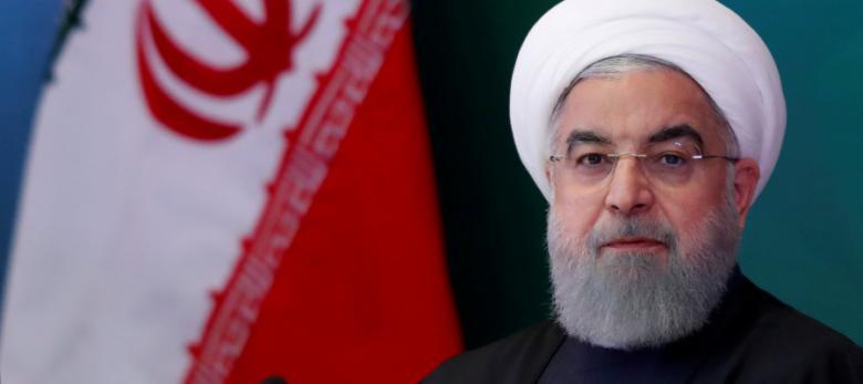 روحاني رفض طلب ترامب ثماني مرات للقائه