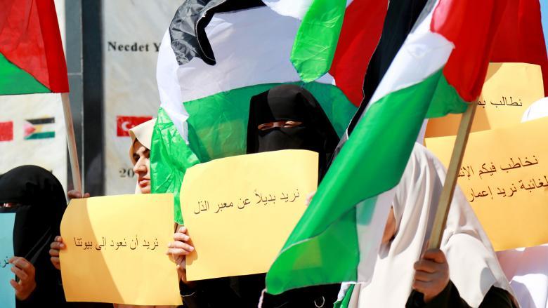 الخضري: الممر المائي أحد الحلول الممكنة لإنهاء حصار غزة البحري