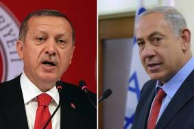 """""""إسرائيل"""" ستُقدم غداً على خطوة ضد تركيا أجلتها لبعد الانتخابات"""