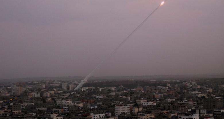 الاحتلال: حماس أطلقت 3 صواريخ تجريبية صباح اليوم 97b131883ee46383bc8bdd4363ed1ea2