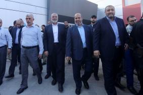 حماس تنفي التوصل لاتفاق تهدئة مع الاحتلال