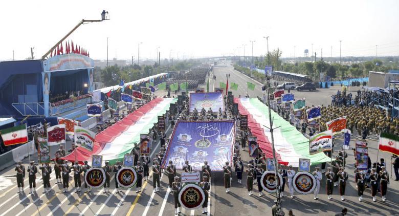 أول تعليق من إيران على تعرضها لهجمات من أمريكا