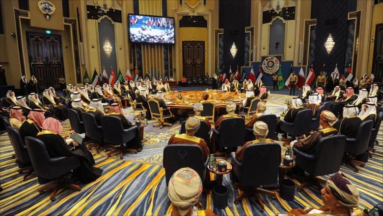 قمة خليجية في السعودية بحضور قطر