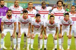 الزمالك يفشل في التسجيل ليتعادل مع القادسية في البطولة العربية