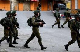 الاحتلال يقتحم ملعب ويمنع دوري رياضي في القدس