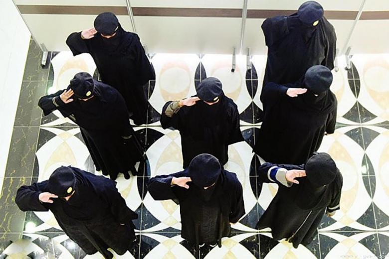 ما هي المواصفات المطلوبة التي اقرتها السعودية لتجنيد النساء؟