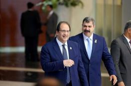 وزير المخابرات المصري لن يزور غزة هذا الأسبوع