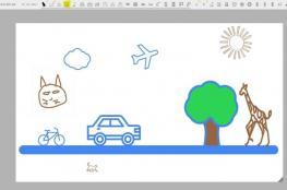 غوغل تطلق أداة تحول خربشاتك إلى رسومات