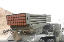 المعارضة تستهدف مطار حماة والنظام يمهلها بحلب