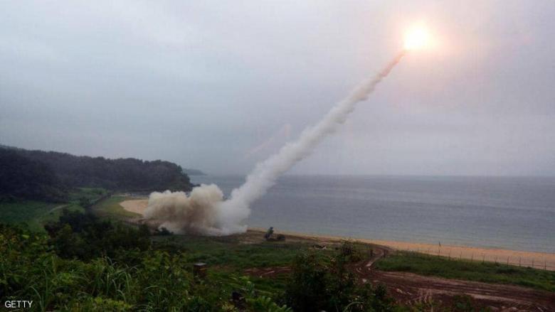 كوريا الشمالية تؤكد اختبارها صاروخا جديدا أطلق من غواصة