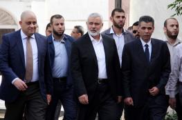 """الوفد المصري يجري اتصالات من أجل التوصل لتهدئة بعد صاروخ """"تل أبيب"""""""