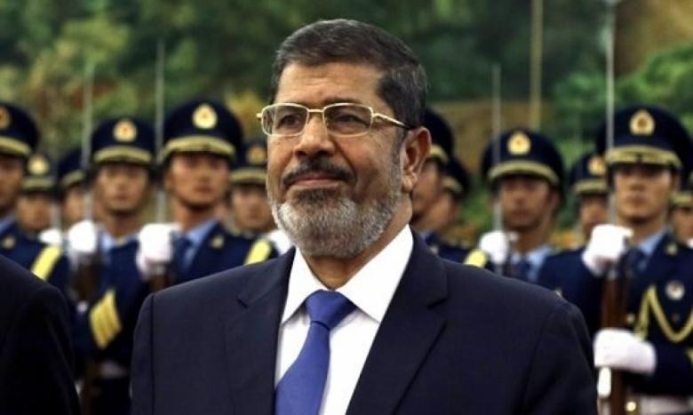 فصائل المقاومة الفلسطينية تعقب على وفاة الرئيس المصري مرسي