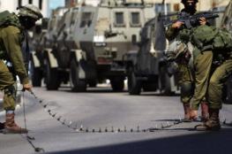 الاحتلال يسلم مواطنين من بيت لحم بلاغين لمراجعة مخابراته