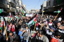 """باحث إسرائيلي: على """"تل أبيب"""" تجنب زعزعة استقرار الأردن"""