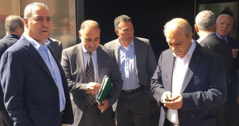 الكشف عن موعد وتفاصيل زيارة وفد فتح إلى القاهرة