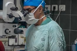 الوفود الطبية الأجنبية.. رحمة تنزل بالمرضى الفلسطينيين