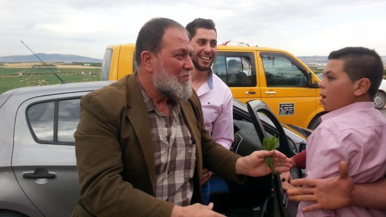 الاحتلال يُمدد اعتقال الأسيرين عاصف ومحمد البرغوثي مجددًا