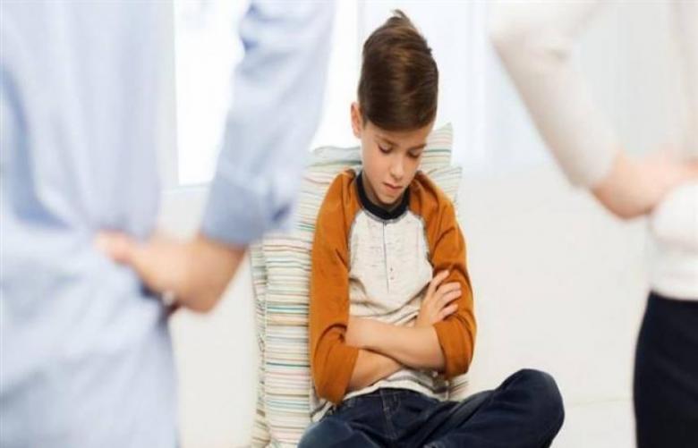 الإساءة لطفلك تؤثر على بنية دماغه مستقبلا