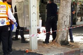 إصابة شرطي إسرائيلي بعملية طعن في نتانيا