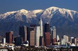 حالة طوارئ في كاليفورنيا لتسرب غاز سام