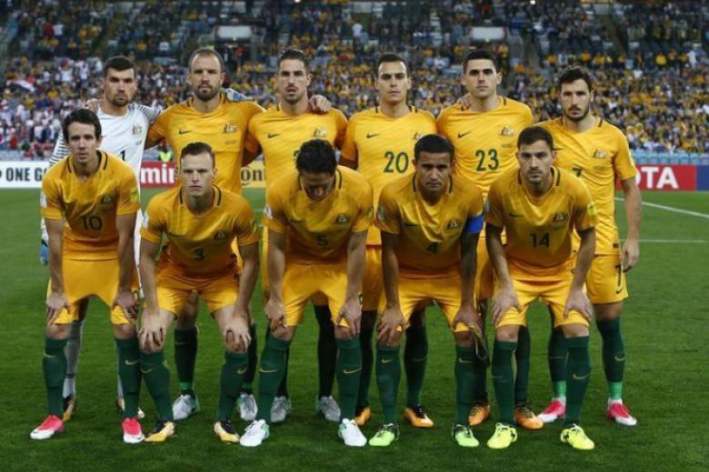 أستراليا تستعد لمواجهة حاسمة للتأهل للمونديال