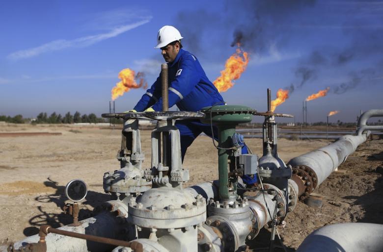 العراق يسدد 1.5 بالمئة من عائدات النفط تعويضات للكويت