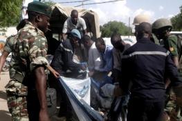 ستة قتلى في هجوم على مسجد بالكاميرون