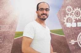 سامر خويره يروي حكاية شباب الضفة الموجعة