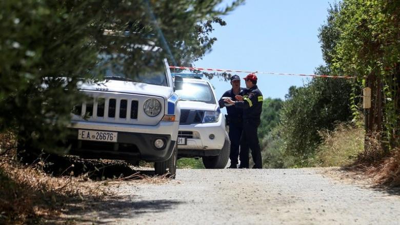 العثور على جثة عالمة أمريكية بعد أسبوع من اختفائها في اليونان