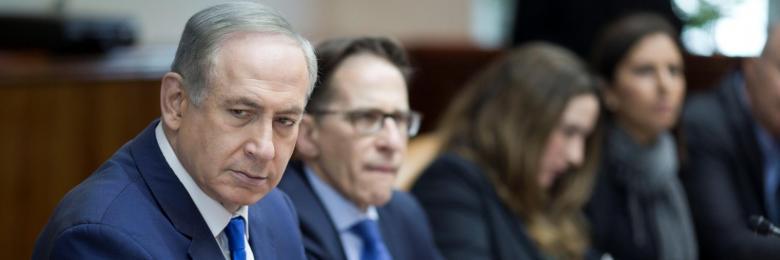 نتنياهو البائس في مواجهة عقدة غزة والحكومة الجديدة