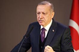 أردوغان يعلن عن الخطوات التي ستتخذها تركيا بخصوص إدلب