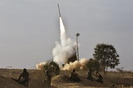 """تجربة لصاروخ """"حيتس 3"""" بالتعاون مع أمريكا في ألاسكا"""