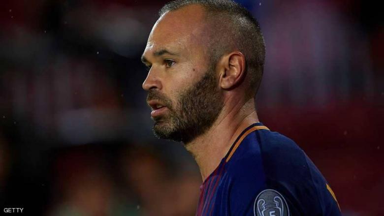 """""""أخبار جيدة"""" من برشلونة لأنصاره قبل موقعة تشلسي"""