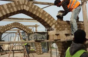 بلدية الشوكة تشرع في بناء سوق شعبي