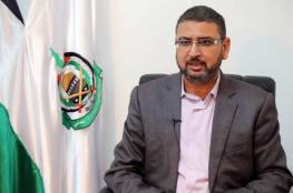 """حماس تحذر من مشاركة """"إسرائيل"""" في معرض بدبي"""