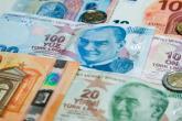 الليرة التركية تتراجع مجددا مقابل الدولار