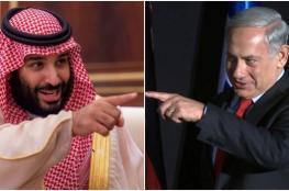 ابن سلمان يستقبل نتنياهو في الرياض قريبا