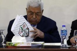 """أبو زهري يعلّق على """"شتيمة"""" عباس لحماس"""