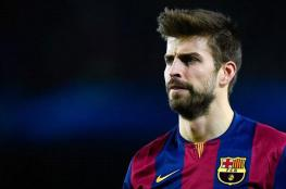 بيكيه: ريال مدريد لن يستطيع هزيمتنا