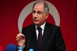 تركيا تحظر دخول 36 ألف أجنبي مشتبه بهم لأراضيها