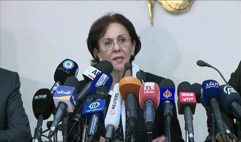 """استقالة مديرة """"إسكوا"""" لرفض غوتيريش تقريرا يدين """"إسرائيل"""""""