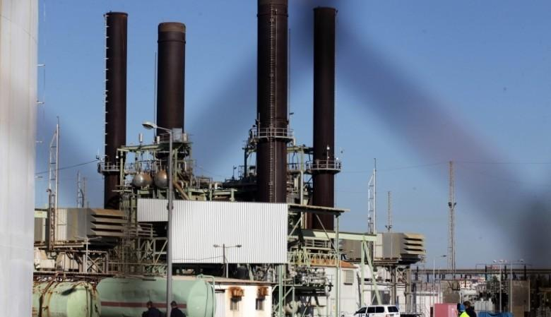 كهرباء غزة: مُعدل الطلب هو الأعلى منذ بداية الشتاء حتى الآن