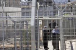 الاحتلال اعتقل 208 من النساء خلال العام الماضي