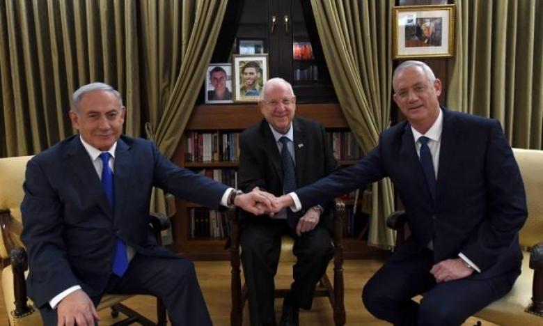 41 رئيساً يصلون القدس ونتنياهو يخادع العالم للهرب من الجنايات الدولية